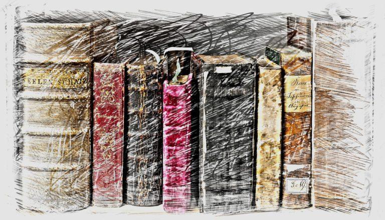 Bücherregal Tilly's World Einfach! Pferdeliebe.